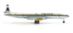 517768 Самолёт Mexicana de Havilland Comet 4 1:500 *