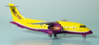 551366 Самолет Fairchild-Dornier 328 Welcome 1/200