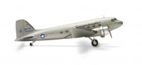 550529 Самолет Douglas DC-3Air Service Berlin 1:200 *
