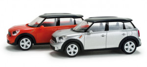 024761 Mini Countryman ™ 1:87