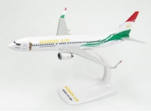 609210 Самолет B737-900 Somon Air 1:200
