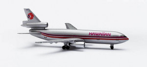 511322 Самолет DC-10-10 Hawaiian Airlines 1:500 *