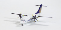 551083 Самолет Contact Air ATR-42-500 Lufthansa 1:200 *