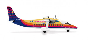 515603 Самолёт Air Jamaica Express Shorts 360-300 1:500 *