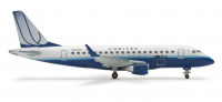 561853 Самолет ERJ-170 United Express Embraer 1:400 *
