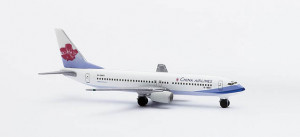 511940 Boeing 737-800 China Airlines
