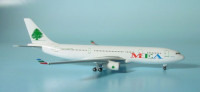 508599 Самолет Airbus A330-200 Middle East Airlines 1:500