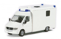 Mercedes-Benz Sprinter Strobel. Артикул 044592