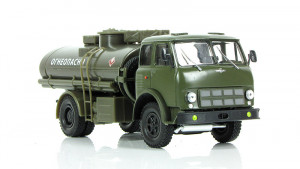 H-961	МАЗ-500А АЦ-8    1/43