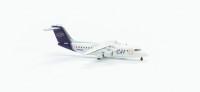 509671 Самолет National Jet Systems BAe 146-100 1:500
