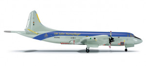 Военный самолёт German Navy Centennial Lockheed P-3C Orion 1:500