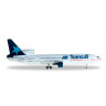 526456 Самолет Локхид Air Transat Lockheed L-1011-1 TriStar 1:500