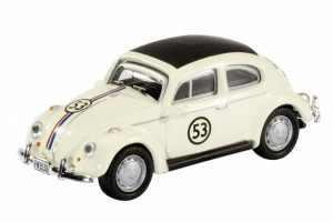 452188800 Автомобиль VW Keefer Rallye № 53 1:87