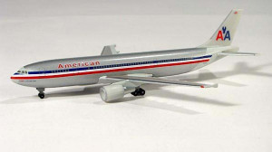 Самолёт Airbus A310-600 American Airlines
