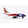 500548 Самолет Boeing 737-300 Southwest Airlines 1:500