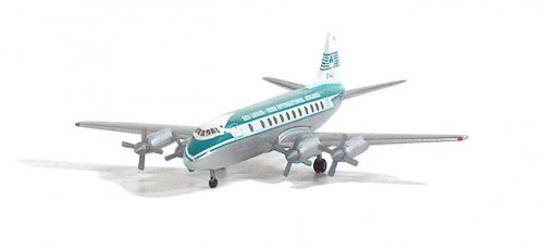 509664 Самолёт Aer Lingus Vickers Viscount 1:500